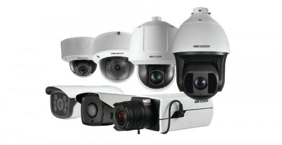 Камеры наблюдения LightFighter от Hikvision для работы при ярком и контрастном свете
