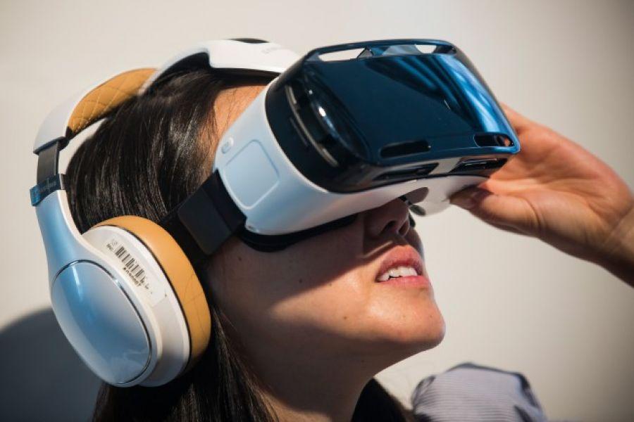 Виртуальная реальность видеонаблюдения
