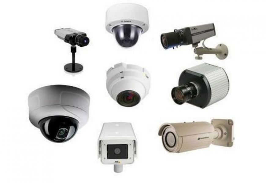 Критерии выбора видеокамеры наблюдения