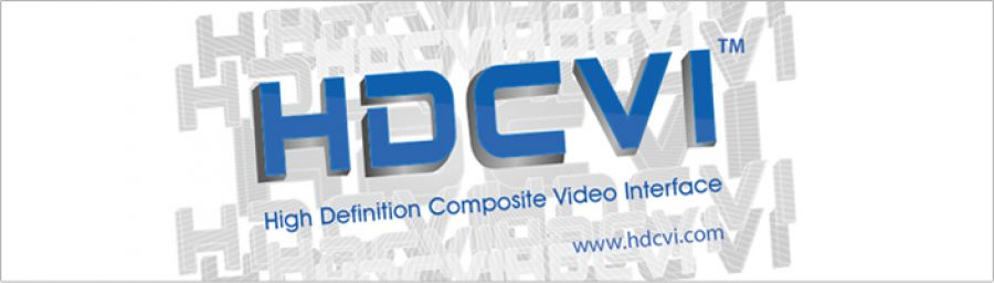 Новая линейка HDCVI видеокамер от компании Dahua