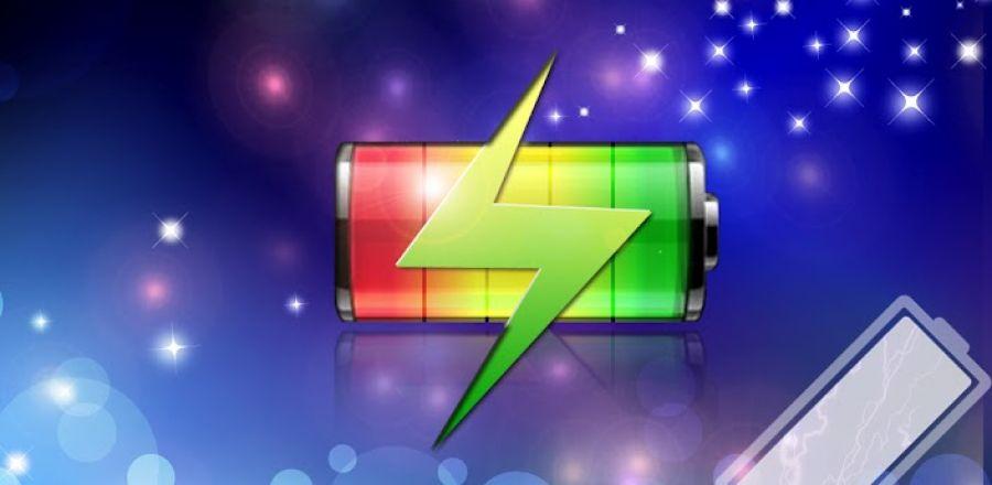 Не хватает заряда смартфона - установи приложение
