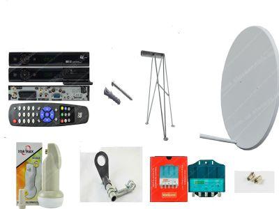 Комплекты цифрового телевидения