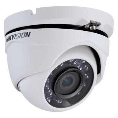 HDTVI камеры