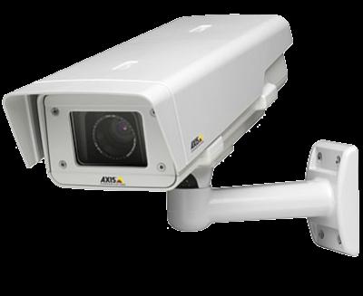 Миниатюрная ip камера с датчиком движения