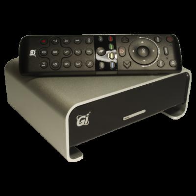 SDTV ресивер