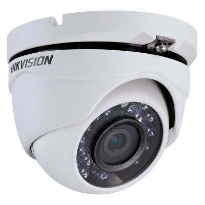 HDTVI Видеокамеры