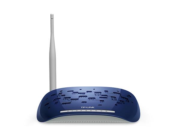 ADSL Модем TP-Link TD-W8950N