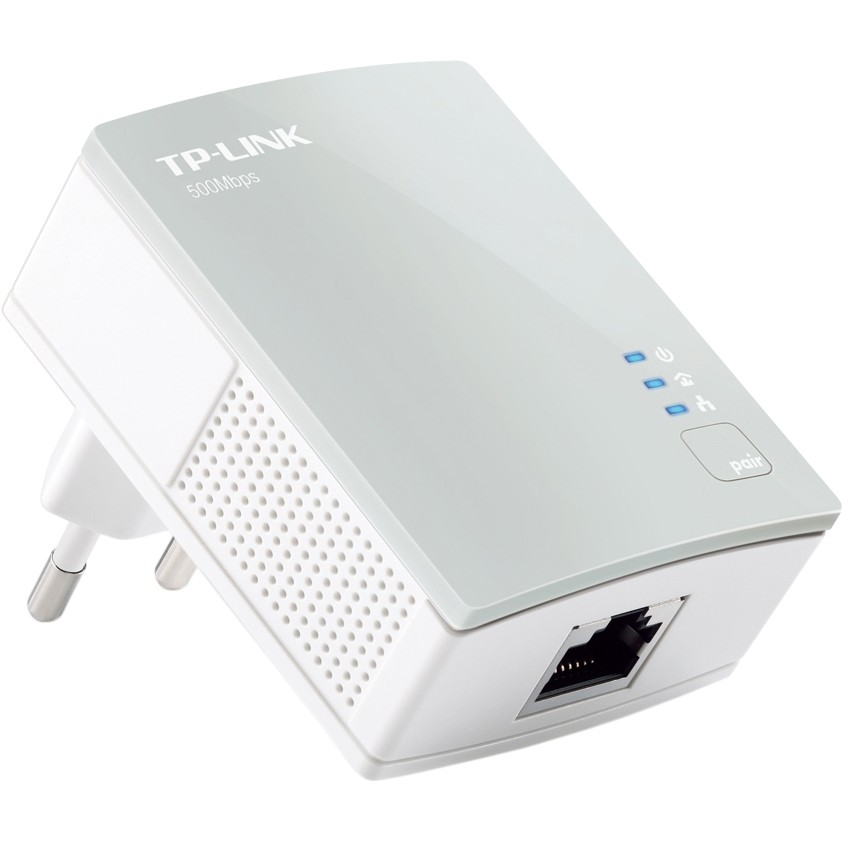 PowerLine адаптер TP-Link TL-PA4010