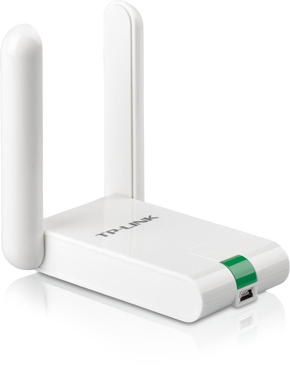 WiFi адаптер TP-Link TL-WN822N