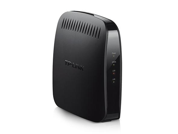 Оптический клиент ONU TP-Link TX-6610