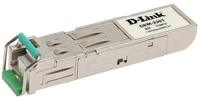 Оптический модуль D-link SFP DEM-330T