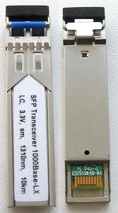 Оптический модуль Foxgate SFP  1000 SC 1310nm 20 км