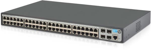 Коммутатор HP V1920-48G Switch (JG927A)