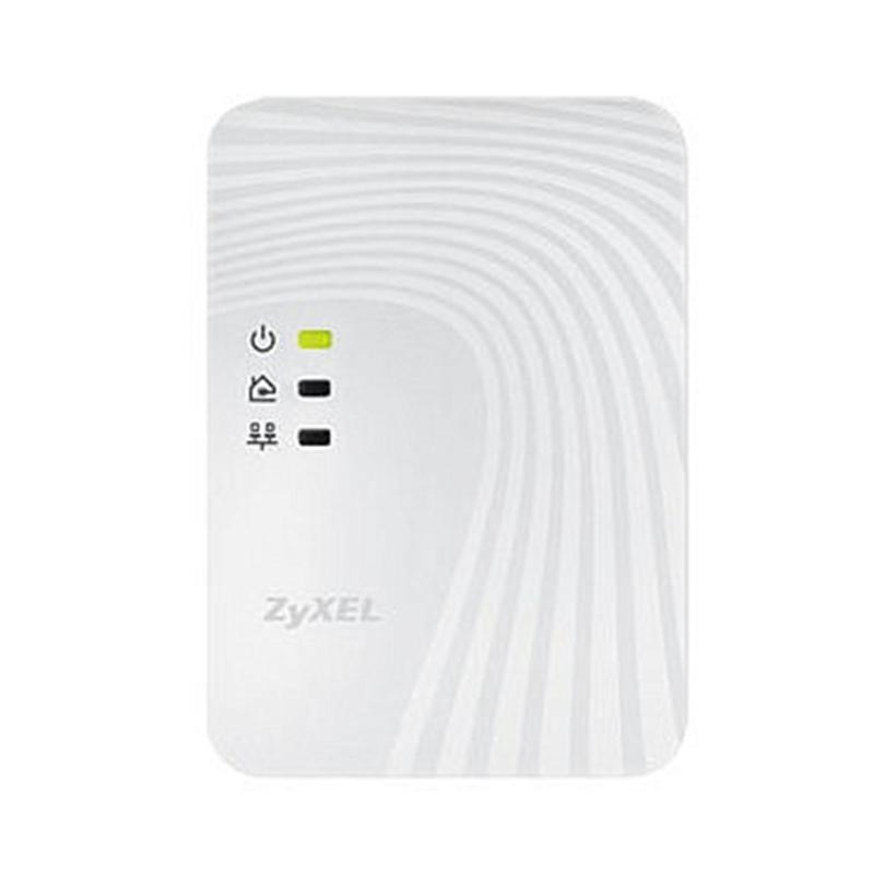 PowerLine адаптер ZyXEL PLA4201v2 EE