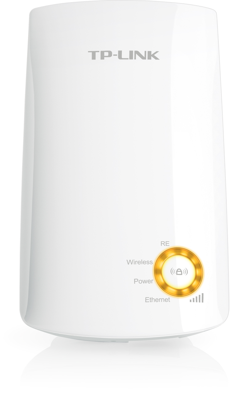 Точка доступа TP-Link TL-WA750RE