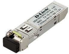 Оптический модуль D-link DEM-302S-BXD