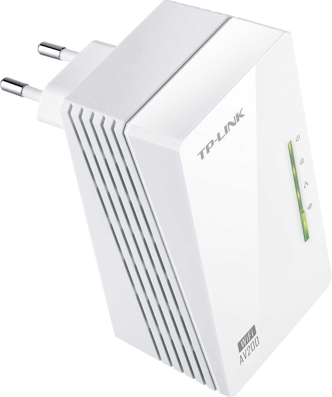 PowerLine адаптер TP-Link TL-WPA2220