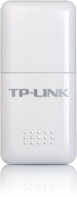 WiFi адаптер TP-Link TL-WN723N