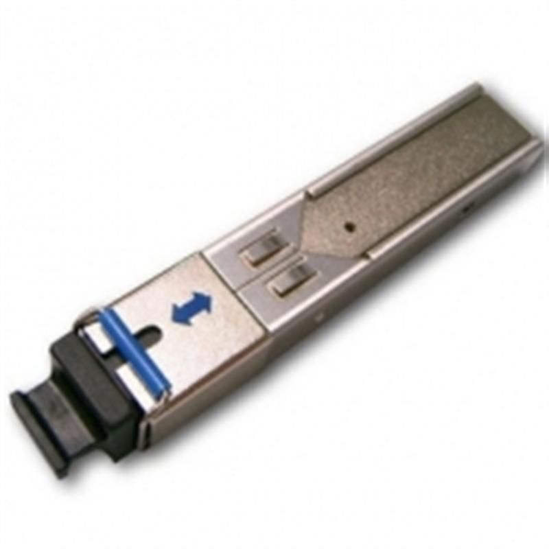 Оптический модуль   МодульSFPTellstream1000SC1550nm3км