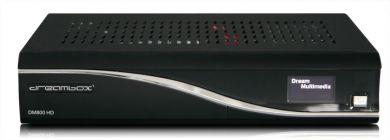 Спутниковый HDTV ресивер Dreambox DM 800 HD PVR