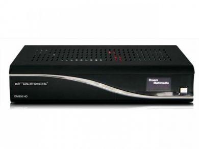 Спутниковый HDTV ресивер Dreambox DM 800 HD Se (Китай)
