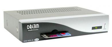 Спутниковый SDTV ресивер Dreambox DM 500S