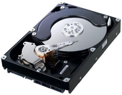 Винчестер Toshiba 500Гб (DT01ACA050)