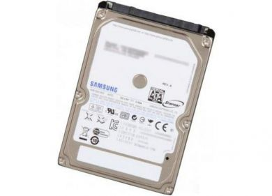 Винчестер Samsung 500 Гб (HN-M500MBB)