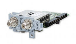 Сменный тюнер к ресиверам Vu+ Galaxy Innovations DVB-S2