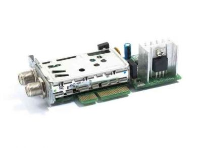 Сменный тюнер  к ресиверам Optibox Optibox DVB-S2