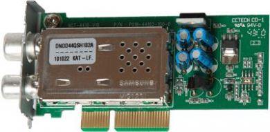 Сменный тюнер  к ресиверам Optibox Optibox DVB-C/T