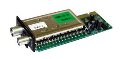 Сменный тюнер  к ресиверам IPBox IPBox DVB-С