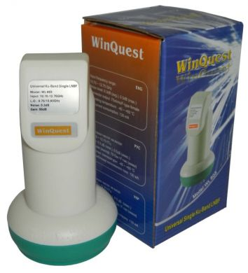 Линейный конвертер Single WinQuest WL 803U Single