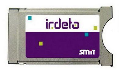 CA-Модуль SMIT Irdeto SMIT  Dual