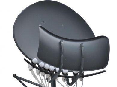 Спутниковая антенна TOROIDAL T90