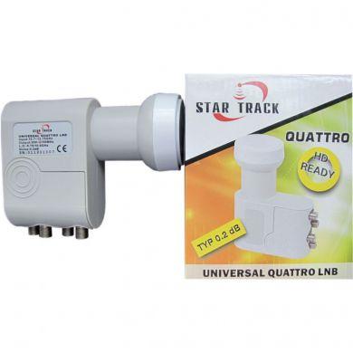 Quattro конвертер под мультисвич Star Track JRU11 Quattro