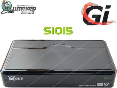 Спутниковый SDTV ресивер Galaxy Innovations S 1015