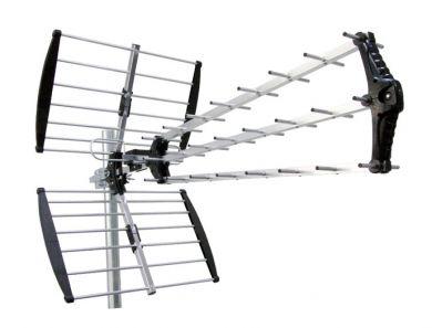 Внешняя эфирная антенна EuroSky es- 009 SIGMA