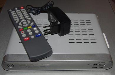 Триколор ТВ с ресивером General Satellite GS 8305 HD
