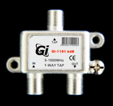 Ответвитель Galaxy Innovations 1101 6 dB