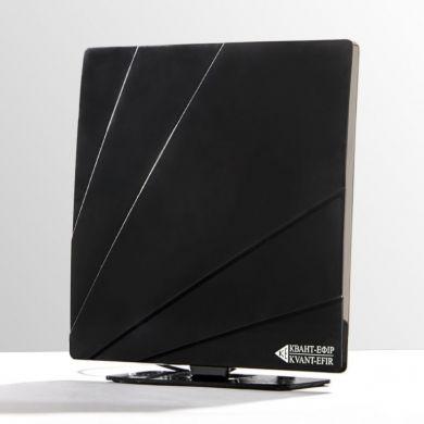 Эфирная антенна Kvant-Efir ARU-01 Black