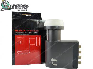 Quattro конвертер под мультисвич Inverto IDLB-QUTL40-PREMU-OPP Quattro