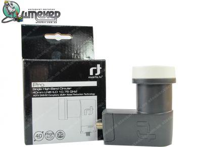 Круговой конвертер Single Inverto IDLR-SIN40-H1075-OPP Single