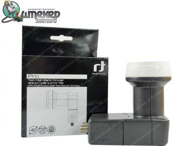 Круговой конвертер Twin Inverto IDLR-TWNR40-H1075-OPP Twin