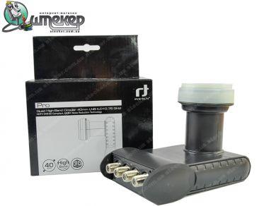 Круговой конвертер Quad Inverto IDLR-QUDR40-H1075-OPP Quad
