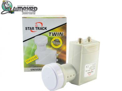 Линейный конвертер Twin Star Track NTU14 Twin