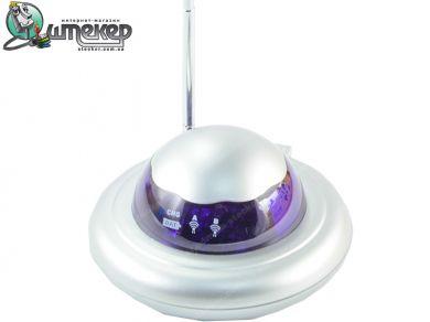 Радиоудлинитель пультов SET SC-IR02 (батарейка)