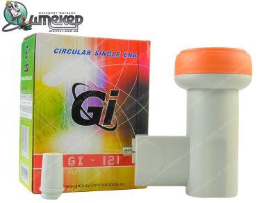 Круговой конвертер Galaxy Innovations Gi 121 Single
