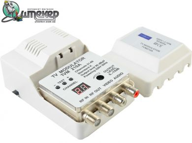 RF Модулятор WinQuest TVM 210A