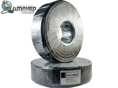 Коаксиальный кабель FinMark F 690BV Black